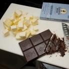Рецепт Шоколадный пирог с сердцем