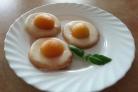 Печенье Пасхальные яйца