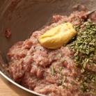 Рецепт Паста с тефтелями