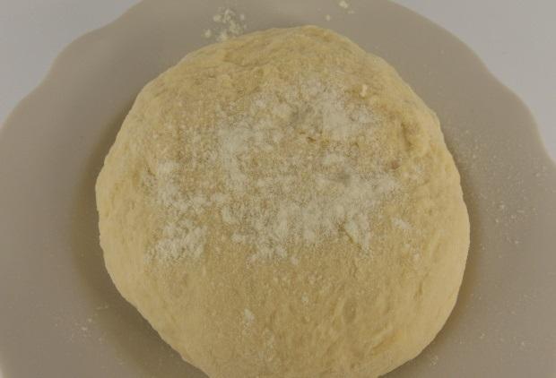 Дрожжевое тесто за 5 минут - фото шаг 3