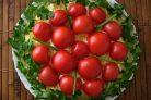 Салат Красная поляна