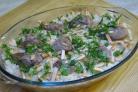 Мясо по левантийски