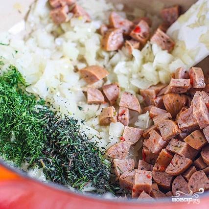 Картофельная похлебка - фото шаг 2