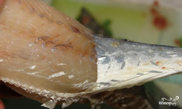 Рыбные котлеты из путассу - фото шаг 2