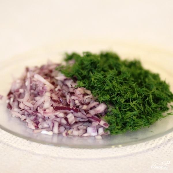 Рецепт Салат с кукурузой и курицей