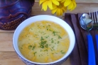 Гороховый суп быстро