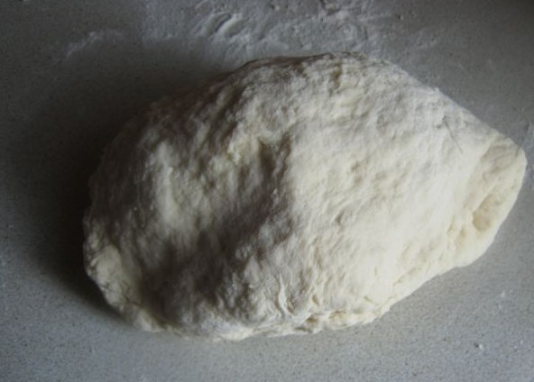 Пирожки без дрожжей - фото шаг 6
