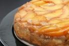 Торт фруктовый с желе