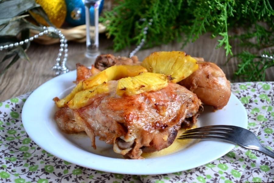 Запекаем курицу в духовке рецепты 69