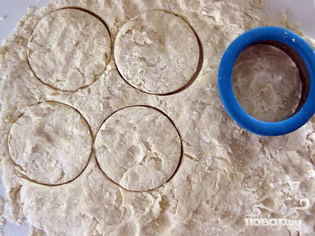 Сливочное печенье с перцем - фото шаг 3