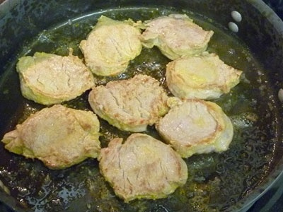 Свинина в сливочном соусе - фото шаг 3