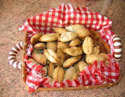 Пирожки с капустой за 5 минут - фото шаг 6