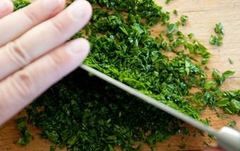 Соус к шашлыку из рыбы - фото шаг 3