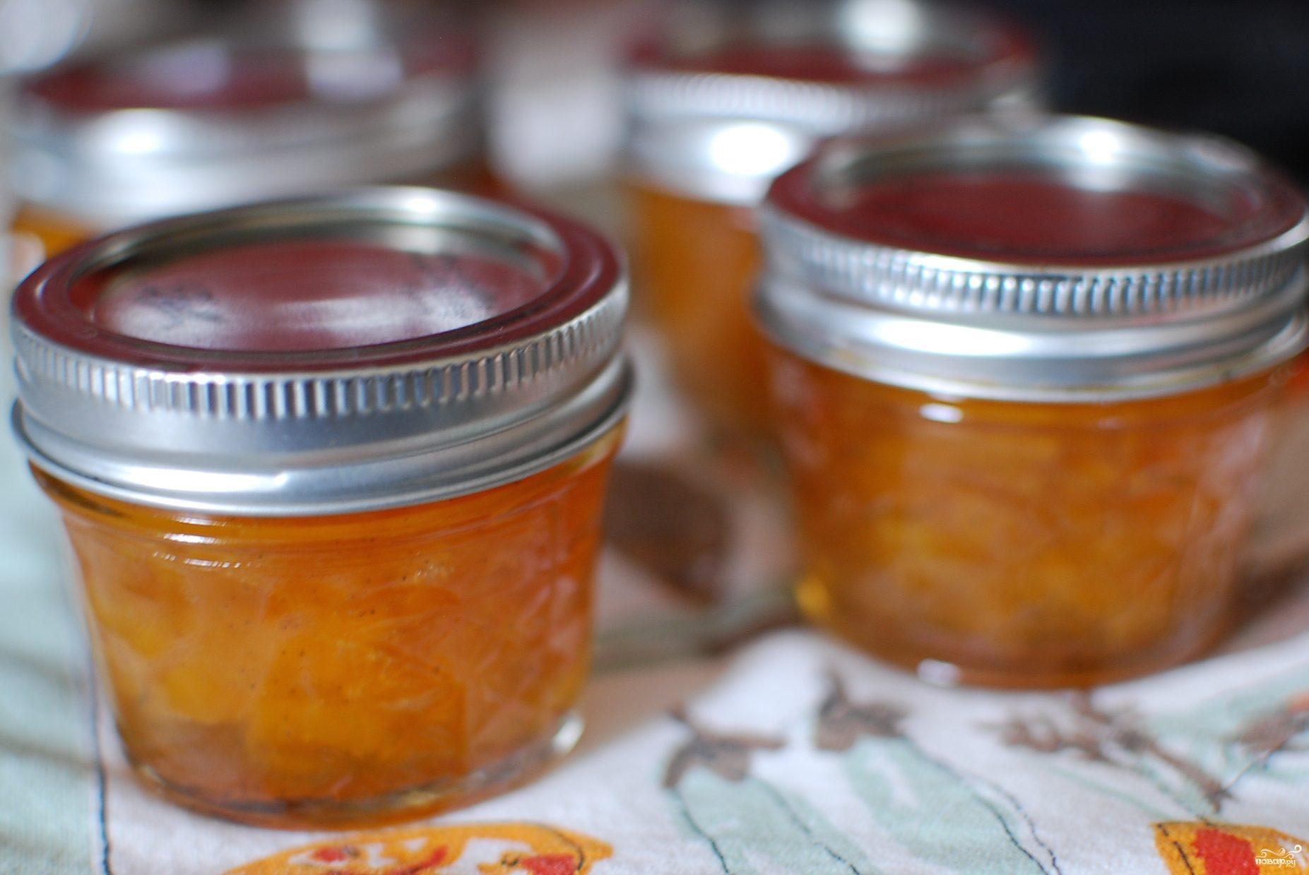 Рецепт Варенье из дыни на зиму в мультиварке