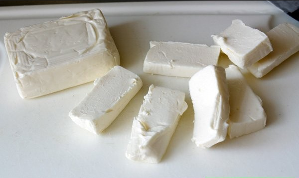 Шоколадный сыр - фото шаг 1
