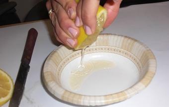Соус к шашлыку из рыбы - фото шаг 4