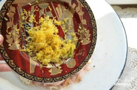 Рыбные тефтели в соусе - фото шаг 3