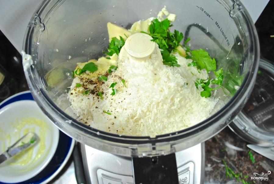 Рецепты для приготовления блюд на фуршет