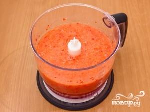 Раки в томатном соусе - фото шаг 5