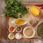Рецепт Суп из маша со специями