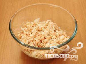 Закуска из крабовых палочек - фото шаг 6