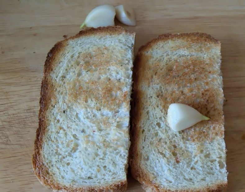Вкусные бутерброды   - фото шаг 4