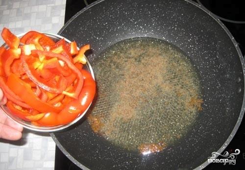 Говядина по-китайски с овощами - фото шаг 12