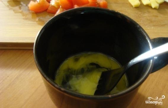 Завтрак в чашке - фото шаг 2