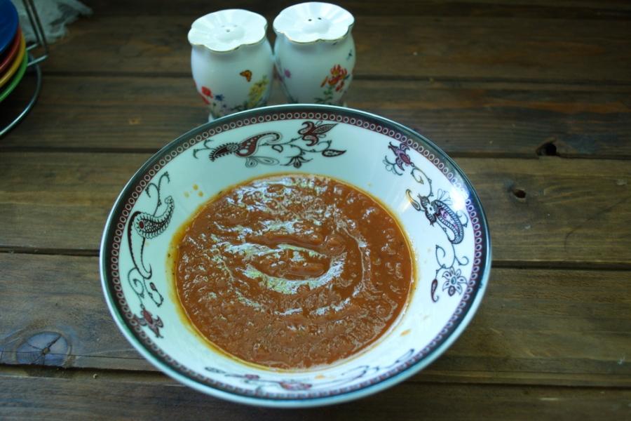 Соус для мясных котлет - фото шаг 1