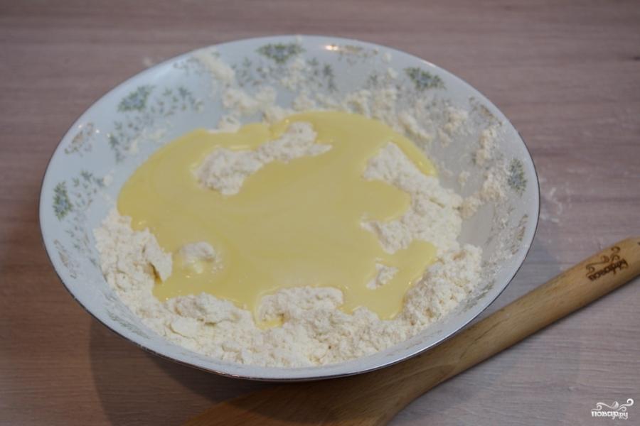 Печенье из сгущенки - фото шаг 4
