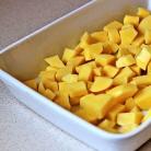 Рецепт Жареный картофель с пармезаном