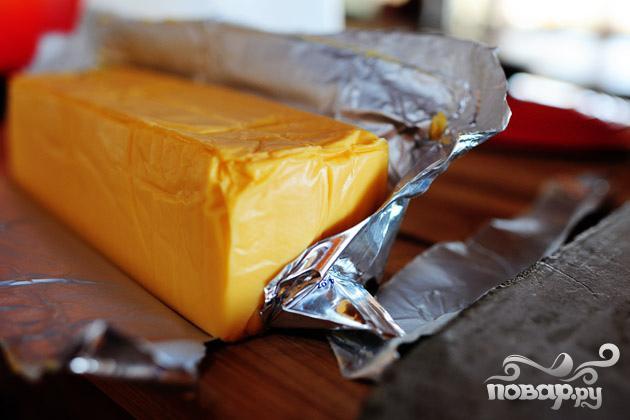 Кассероль с брокколи и сыром - фото шаг 2
