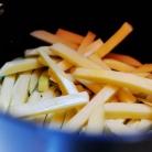 Рецепт Картофель-фри по-французски