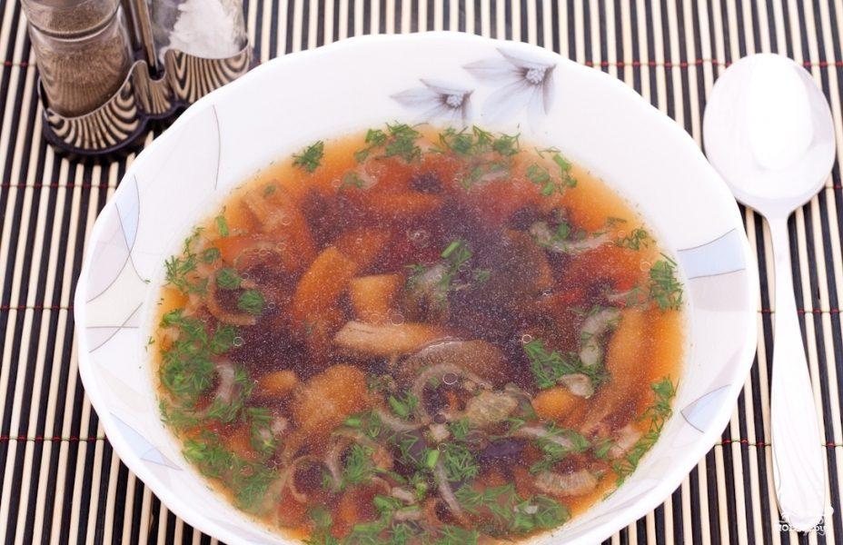 Салат с грецкими орехами и курицей пошаговый рецепт