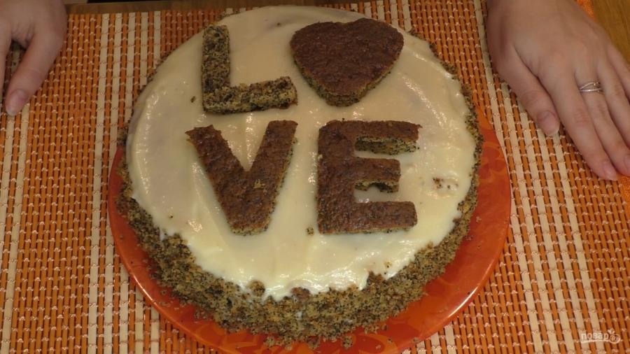 Торт сказка с пошаговыми фото