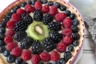 Пироги с фруктами