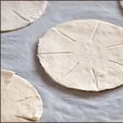Рецепт Пирожки с тыквой
