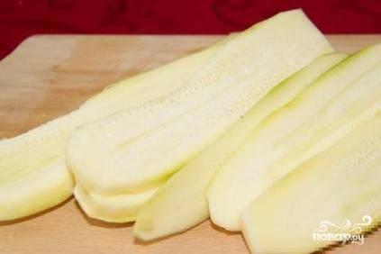 Рецепт Холодный итальянский суп