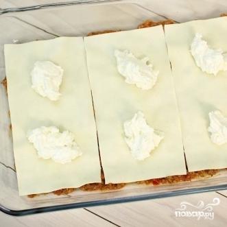 начинка для лазаньи рецепт в домашних условиях