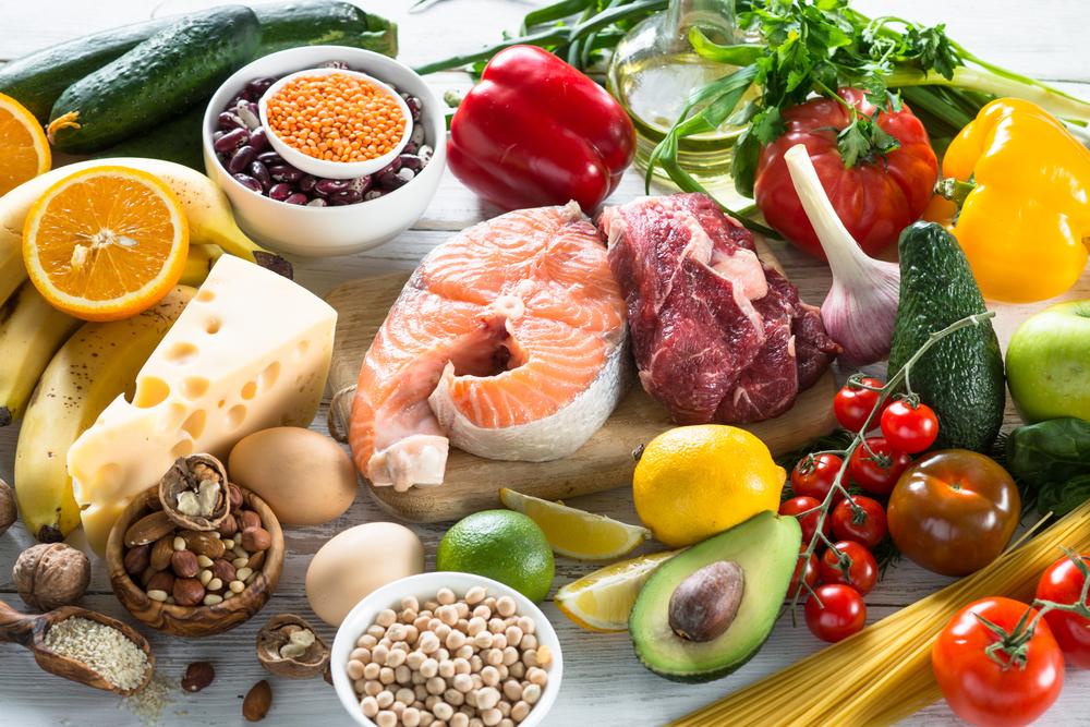 Гид по здоровому питанию для новичков