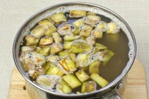 Вегетарианский суп-пюре из чечевицы - фото шаг 10