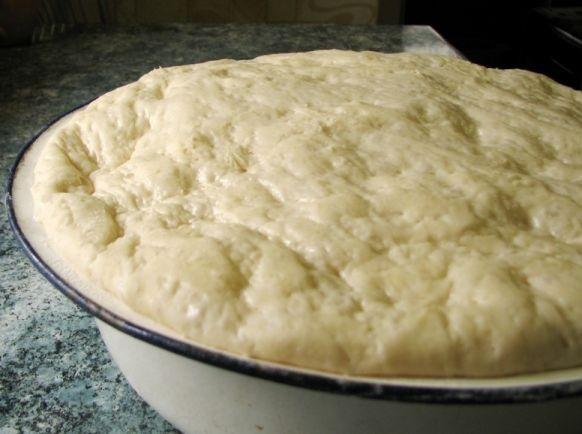 Постные пирожки на сковороде - фото шаг 4