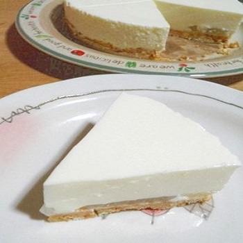 Торт суфле без выпечки - фото шаг 6