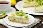 Йогуртовый торт Шедевр
