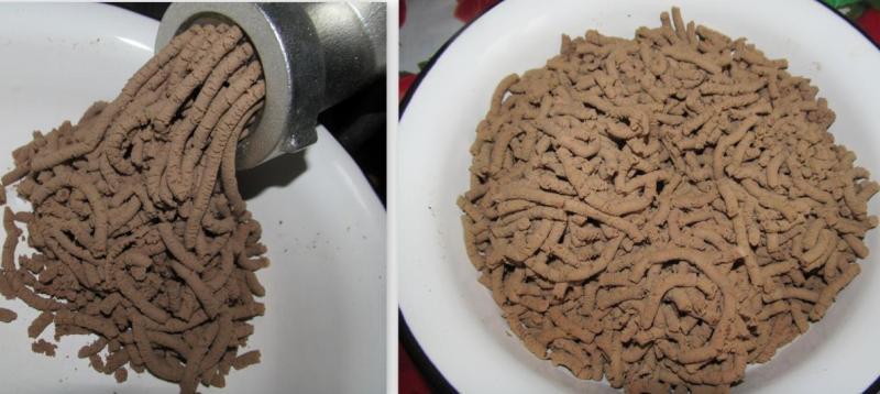Рецепт Пирожки с печенью и рисом