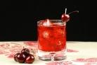 Наливка из вишни на водке