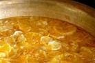 Варенье из апельсинов и лимонов