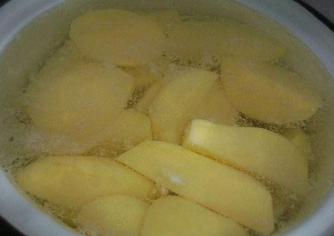 Начинка для пирожков с картошкой - фото шаг 4