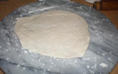 Пирожки быстрого приготовления - фото шаг 4