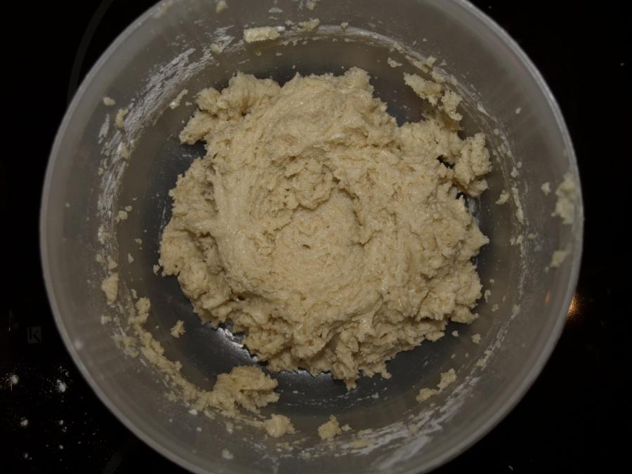 American cookies - фото шаг 4